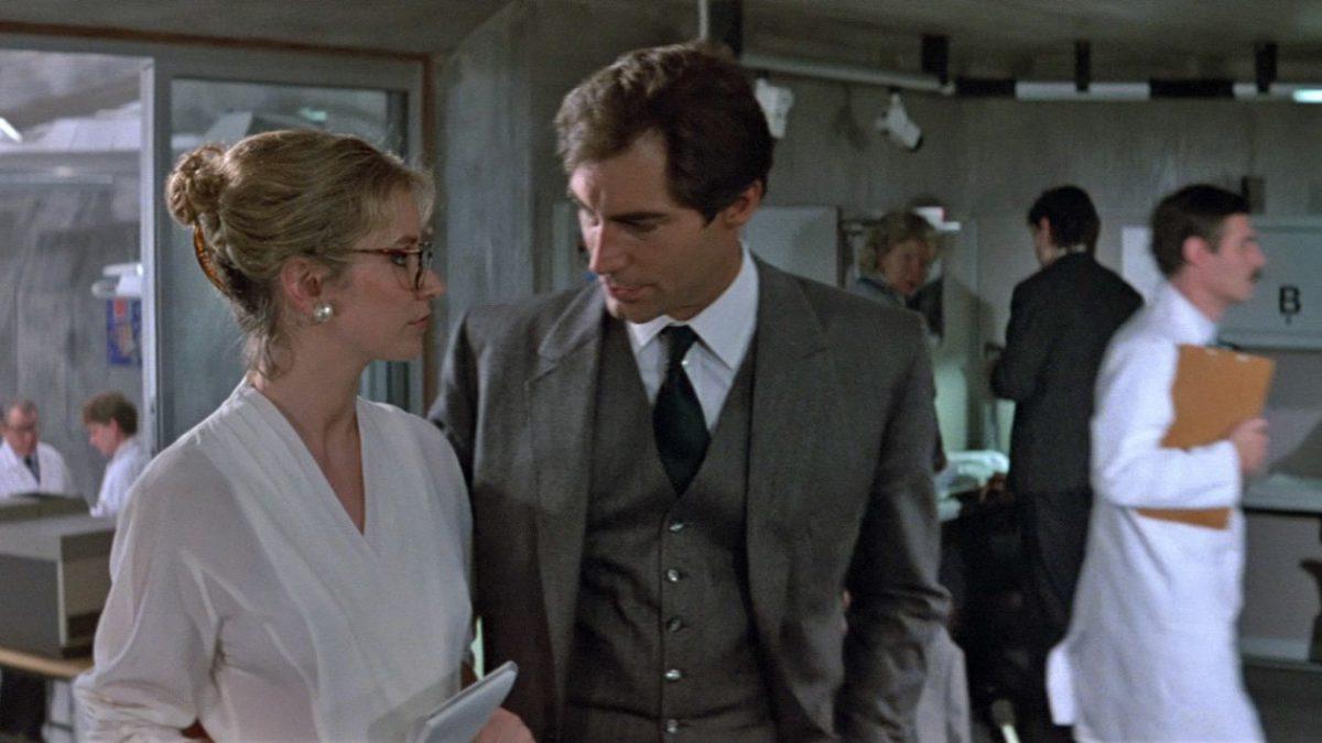 ภาพยนตร์ 007 พยัคฆ์สะบัดลาย (The Living Daylights)