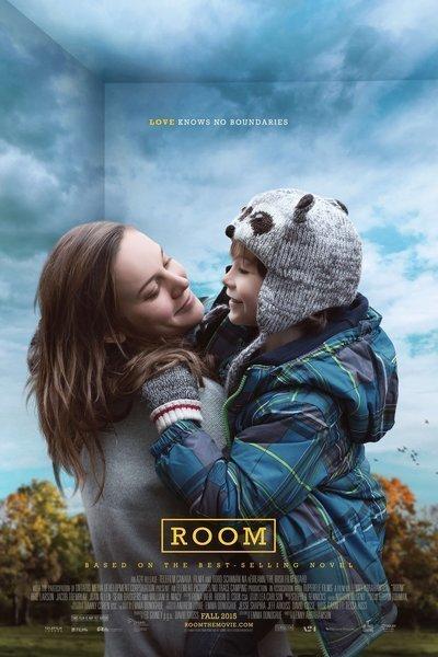 รีวิวหนัง  Room