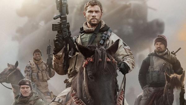 ภาพยนตร์สงครามที่ดีที่สุด 15 เรื่องใน Netflix ตอนนี้