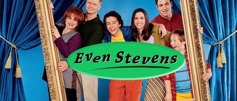 Even Stevens ซีรี่ย์สดใสของเหล่าวัยรุ่น