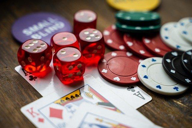 วิธีการเล่นเกมการพนันที่ชนะ
