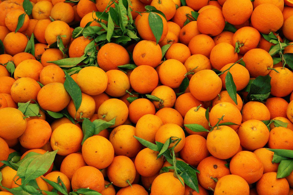 การกินส้มดีต่อสุขภาพอย่างไร?