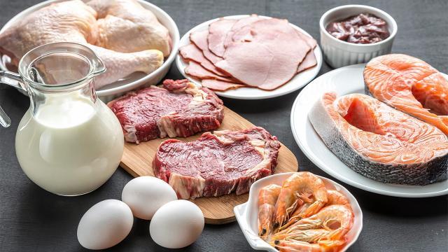 5 ประโยชน์ของโปรตีนเชค