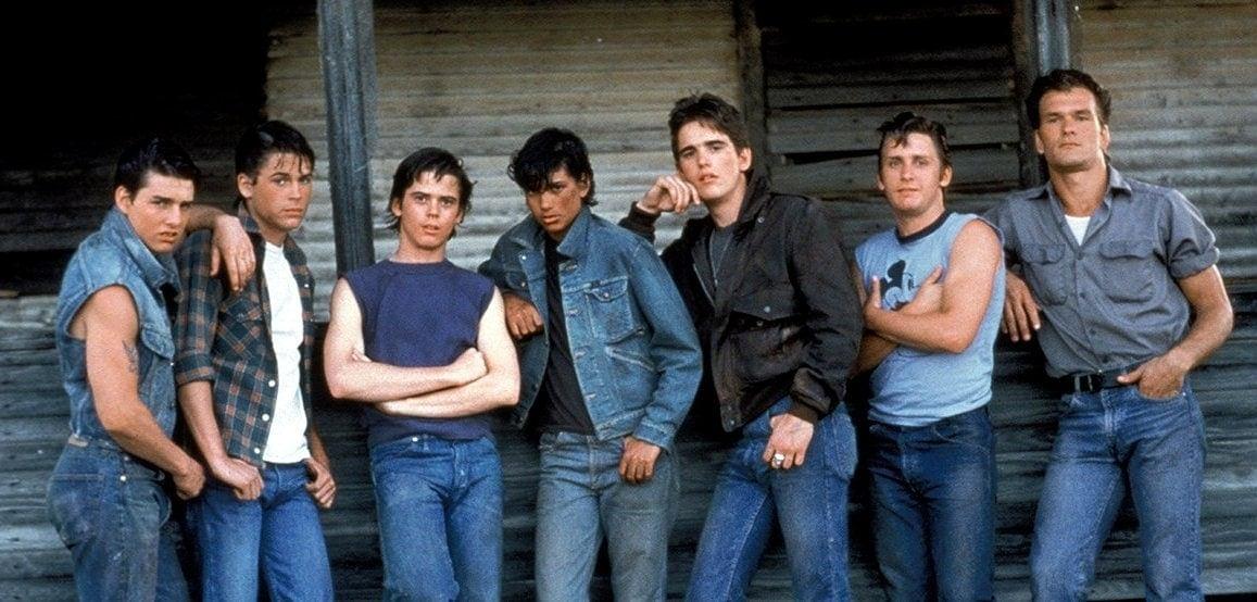 ดิ เอ้าท์ไซเดอร์ แก๊งทรนง (The Outsiders)