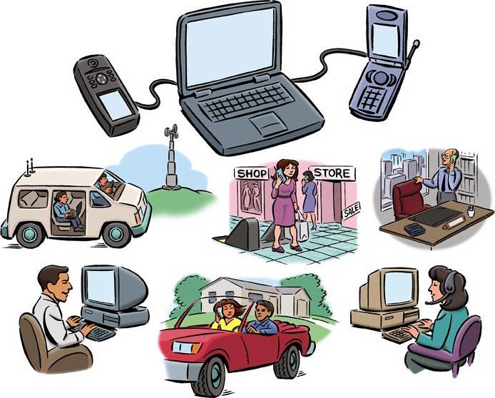 10+ ข้อดีที่สำคัญของเทคโนโลยีในชีวิตส่วนตัว