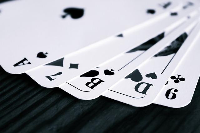 วิธีการเล่น Ez Baccaratวิธีเล่น Baccarat และชนะ Beginners Edition